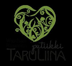 Wanhan Rauman putiikki Taruliina