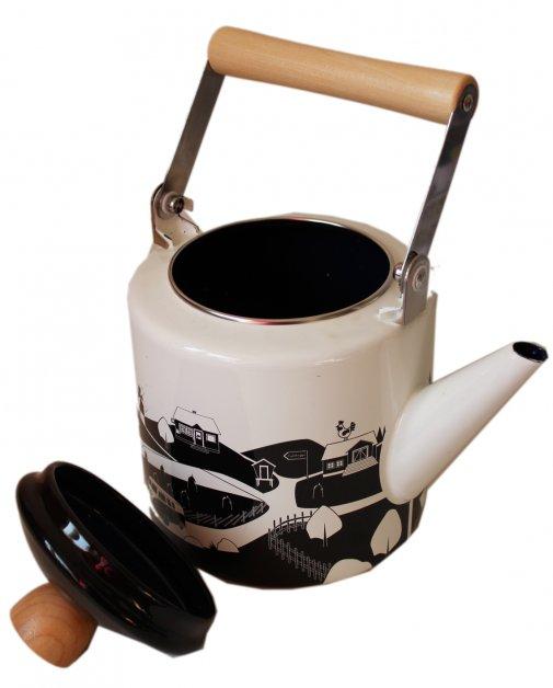 kahvipannu