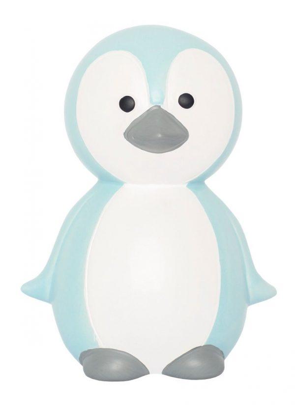 pingviini säästölipas