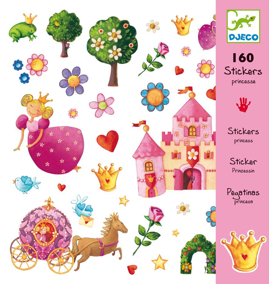 prinsessatarrat