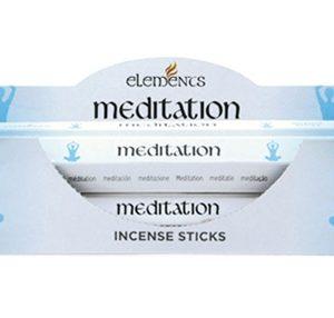suitsuke meditation
