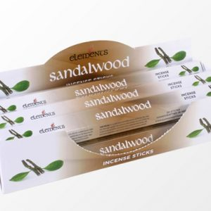 suitsuke sandalwood