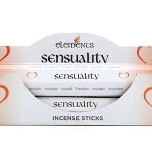 suitsuke sensuality