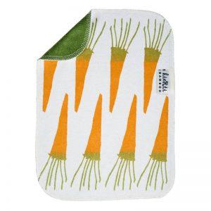 tiskiliina porkkana