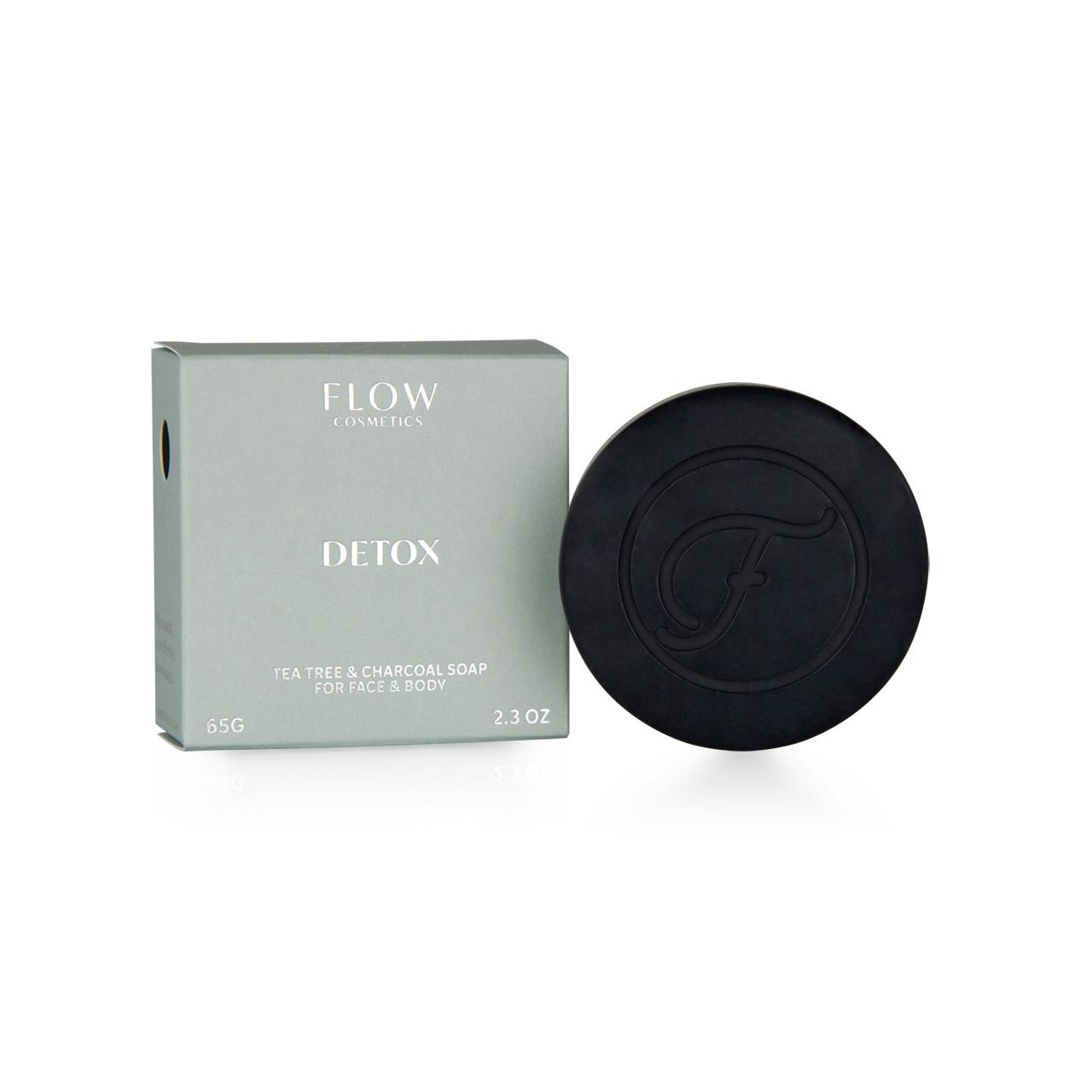 detox saippua