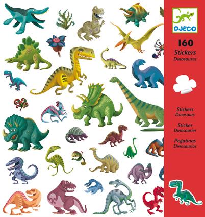 tarrat dinosaurukset