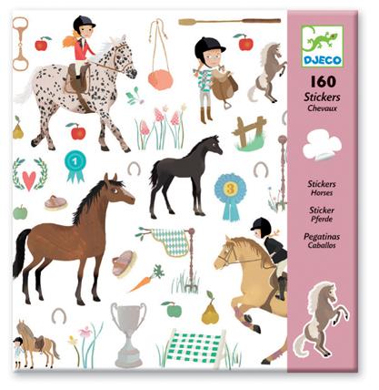 tarrat hevoset
