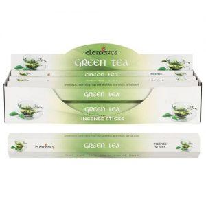 green tea suitsuke